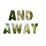up away